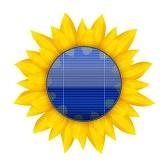 girasole-fotovoltaico