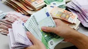 denaro perso in tasse